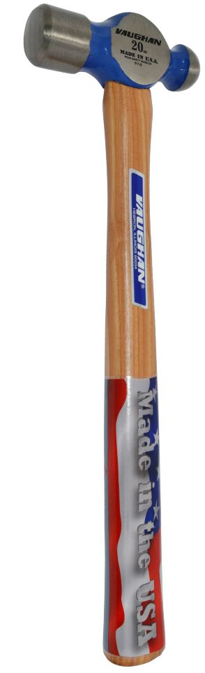 TC120 Commercial 20 OZ Ball Pein Hammer 15630