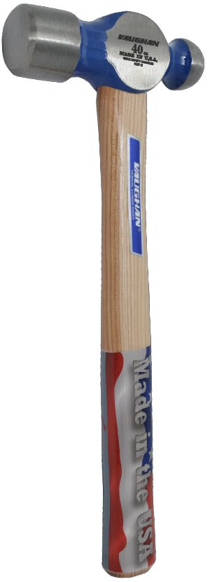 TC640 Commercial 40 OZ Ball Pein Hammer 15930