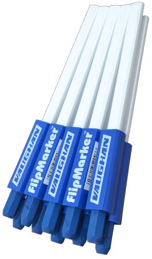 FMBU Flipmarker-blue/bag - 10 52003