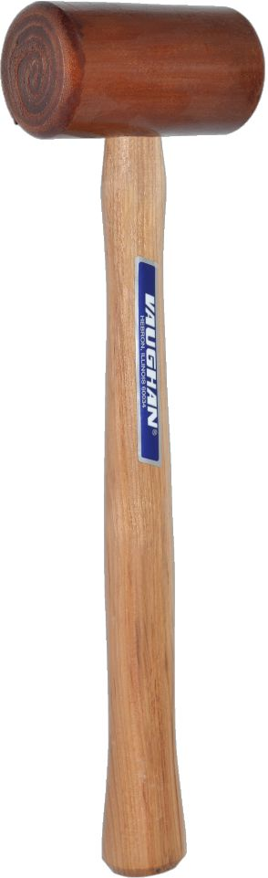 RM200  2'' Rawhide Mallet 58216