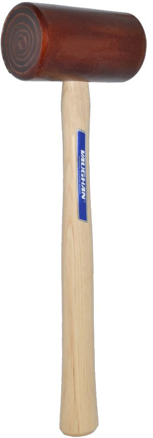 RM250  2-1/2'' Rawhide Mallet 58220