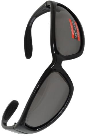 6de4bf944613 SV4100 Reflex Tinted Full Frame Wrap-around Glasses 59731