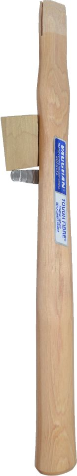 62201 Tough Fibre Hickory Handle For 20-24 OZ Ball Pein And 32 OZ Blacksmith 62201