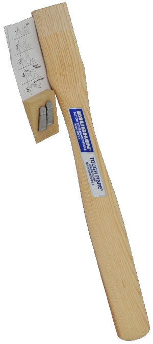 64131 Tough Fibre Hickory Handle For SH, BX2 And UL 64131