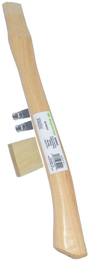65002 Supreme Hickory Handle For CF2-HC 65002