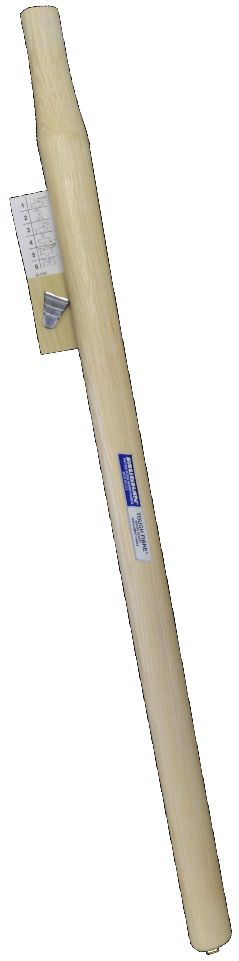 67321 Tough Fibre 32'' Hickory Sledge Handle 67321