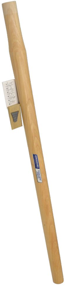 67391 Tough Fibre 36'' Hickory Hdle/20-24# Sledge Hammer Handle 67391