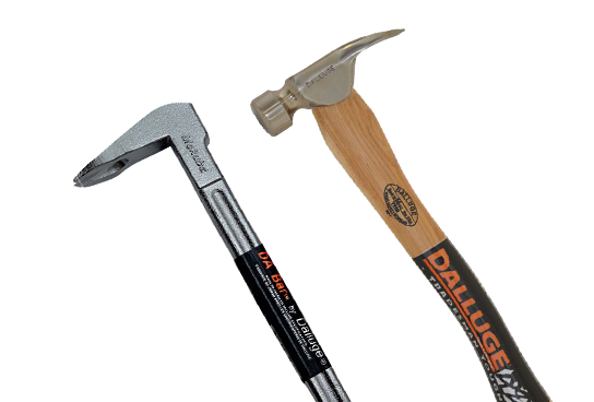 Framing & Decking Hammers